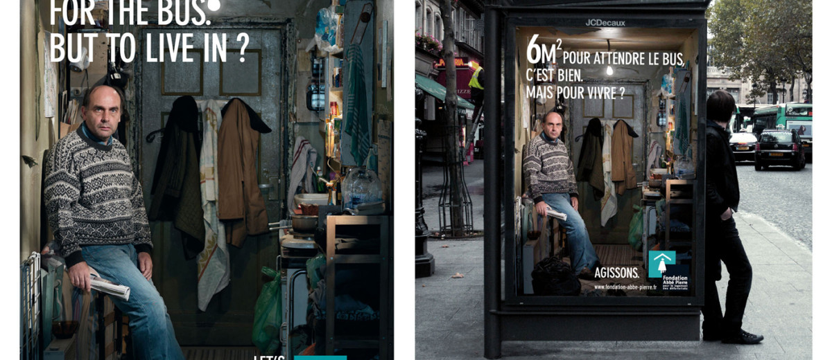 Publicité Causes & Environnement