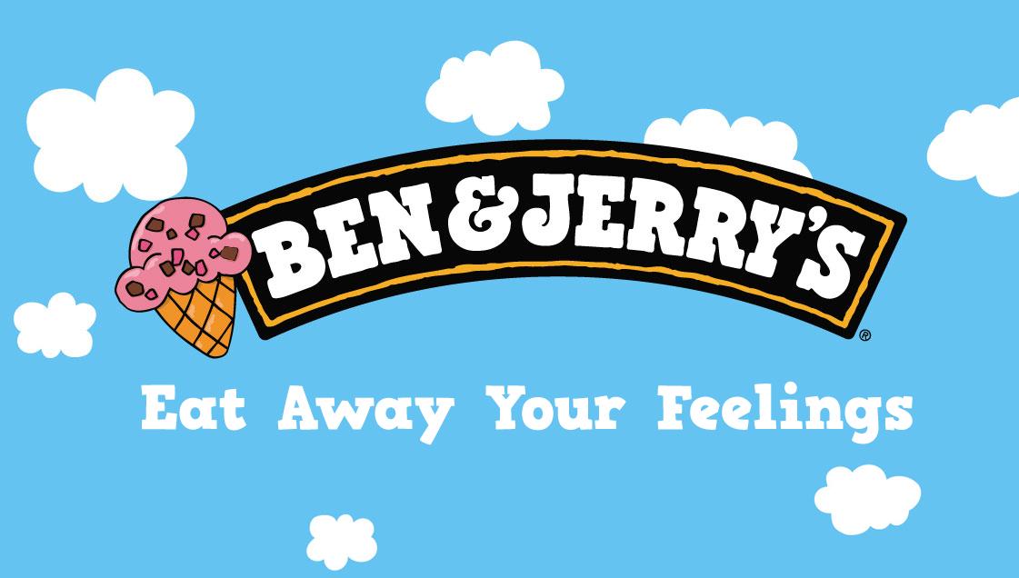 Logo Ben&Jerry's