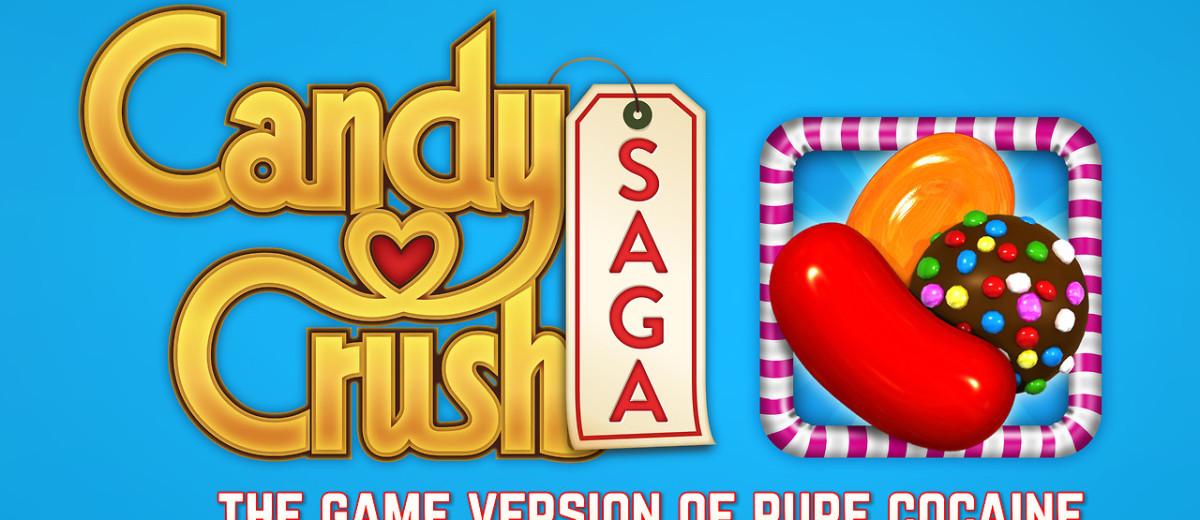 Logo Candy Cruch