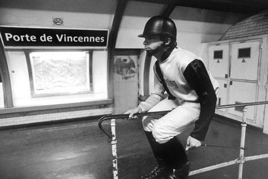 Porte de Vincennes