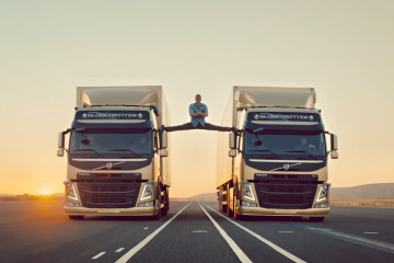 Volvo-Trucks jcvd