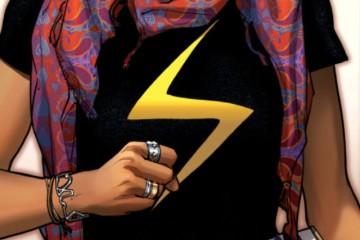 Kamala-Khan Marvel