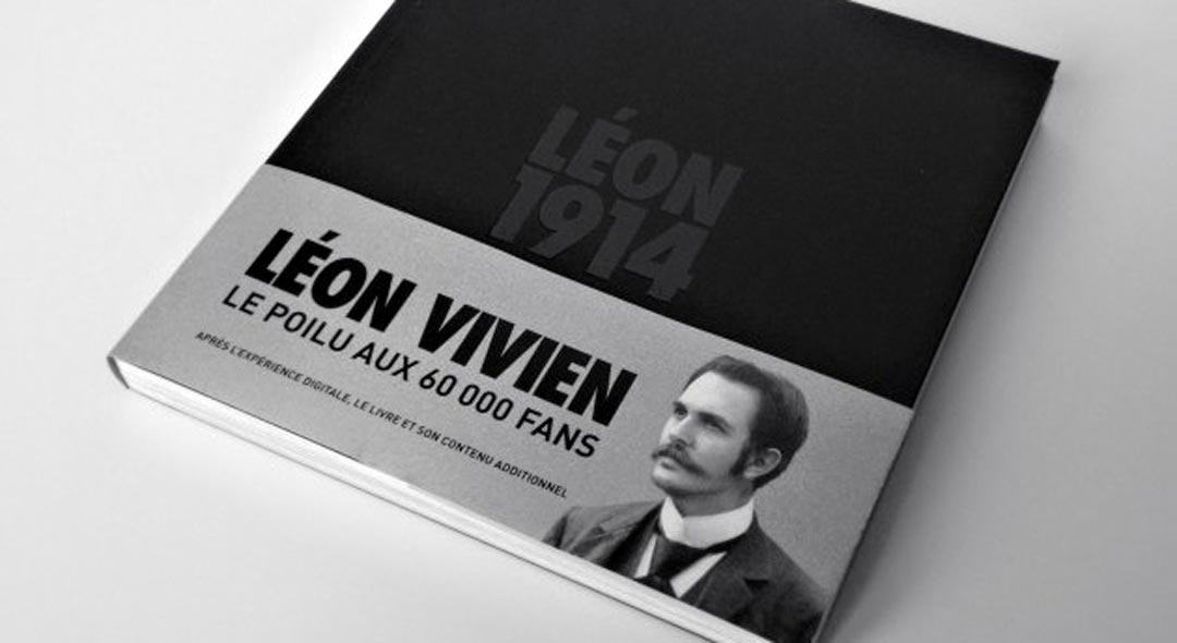Léon Vivien Le Livre