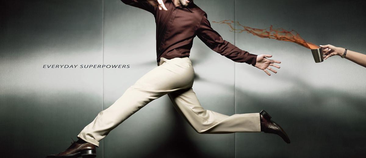 Publicité Fashion