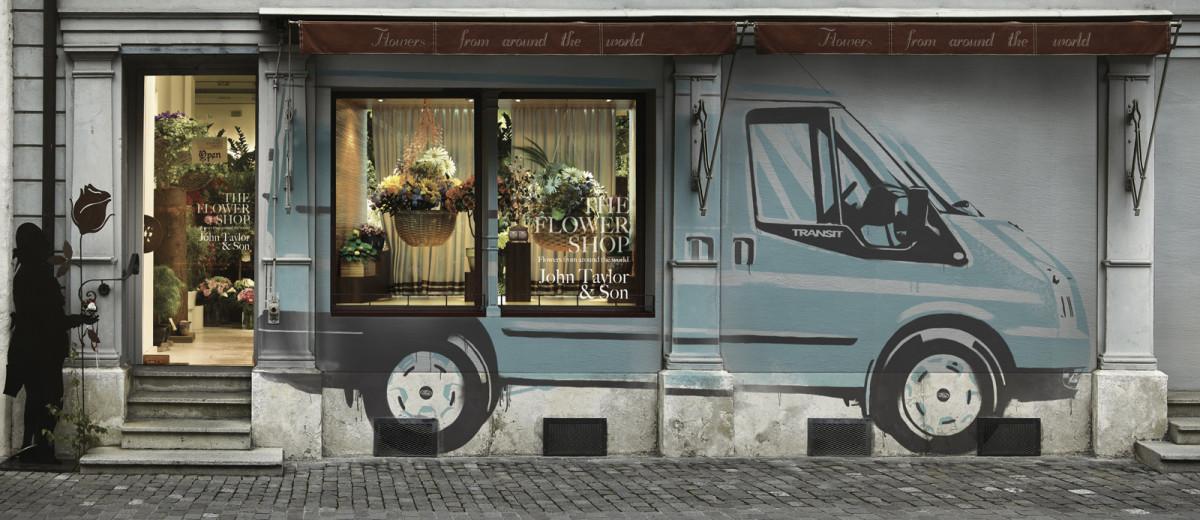 Publicité Transport & Tourisme