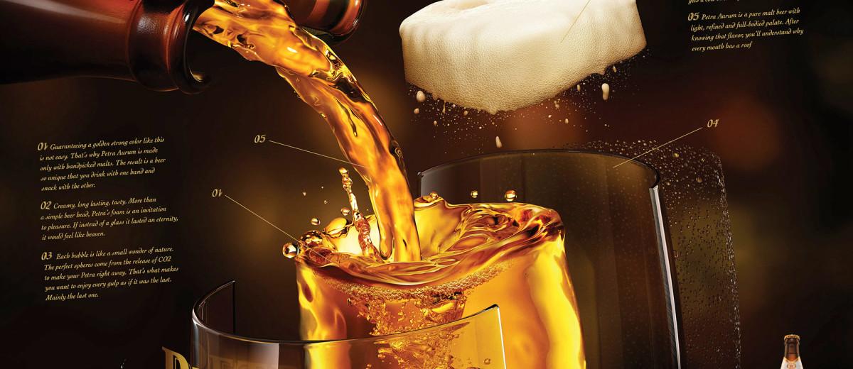 Publicité Alcool