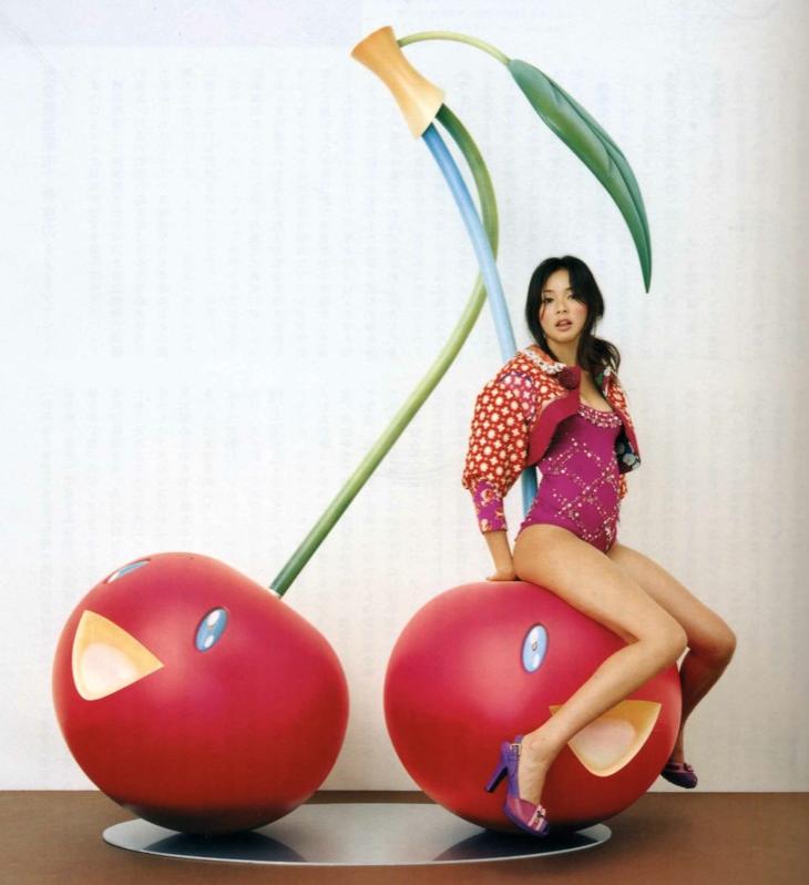 Cherries-2005