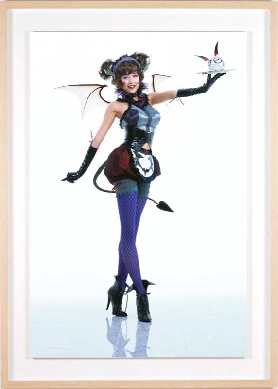 Miss Ko2 - Devil - 2004