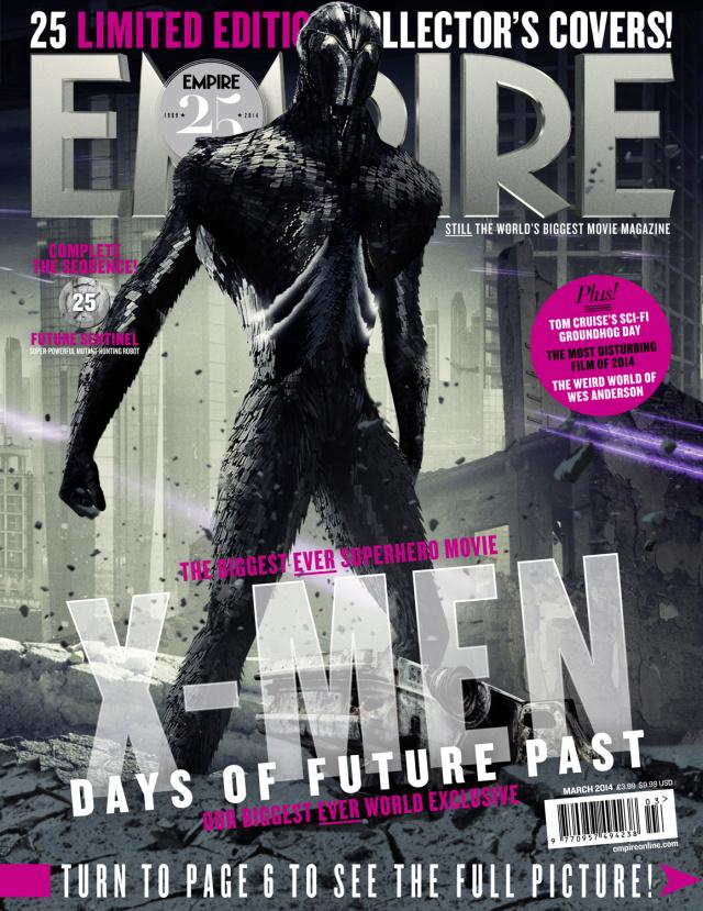 Future Sentinel