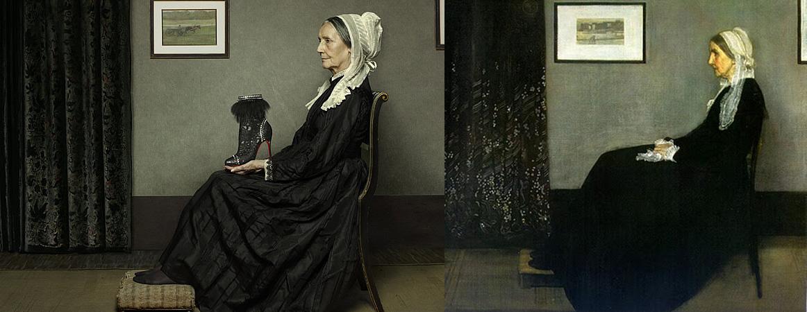 James-Whistler---Whistler's-Mother