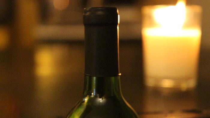 Kickstarter Condom Wine