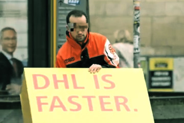 DHL-is-Faster_Vignette