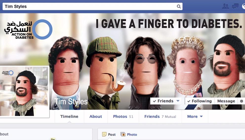 Diabète_Fingers