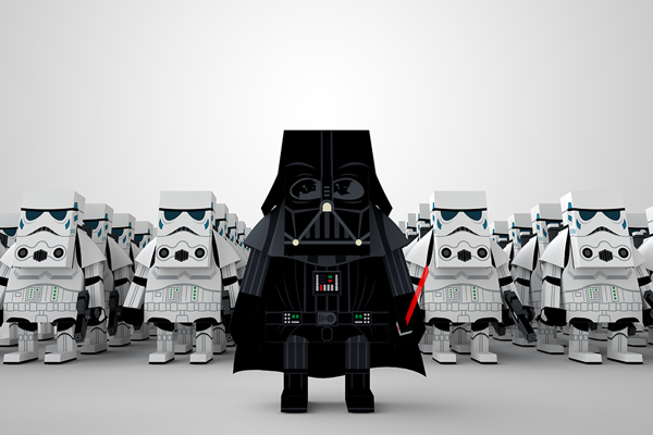 Star-Wars_Momot_Papercraft