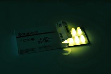 MINIFLUX_Fête des lumières 2011 by Vaulot & Dyèvre