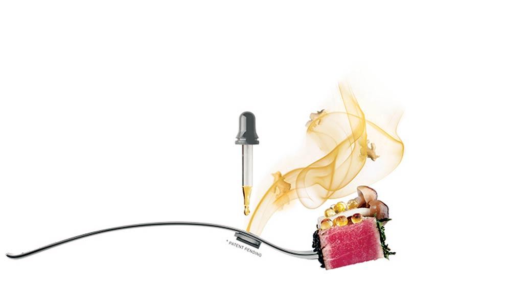 Molecule-R Aromafork Gastronomy