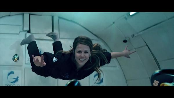 Robinsons SQUASH'D Gravity