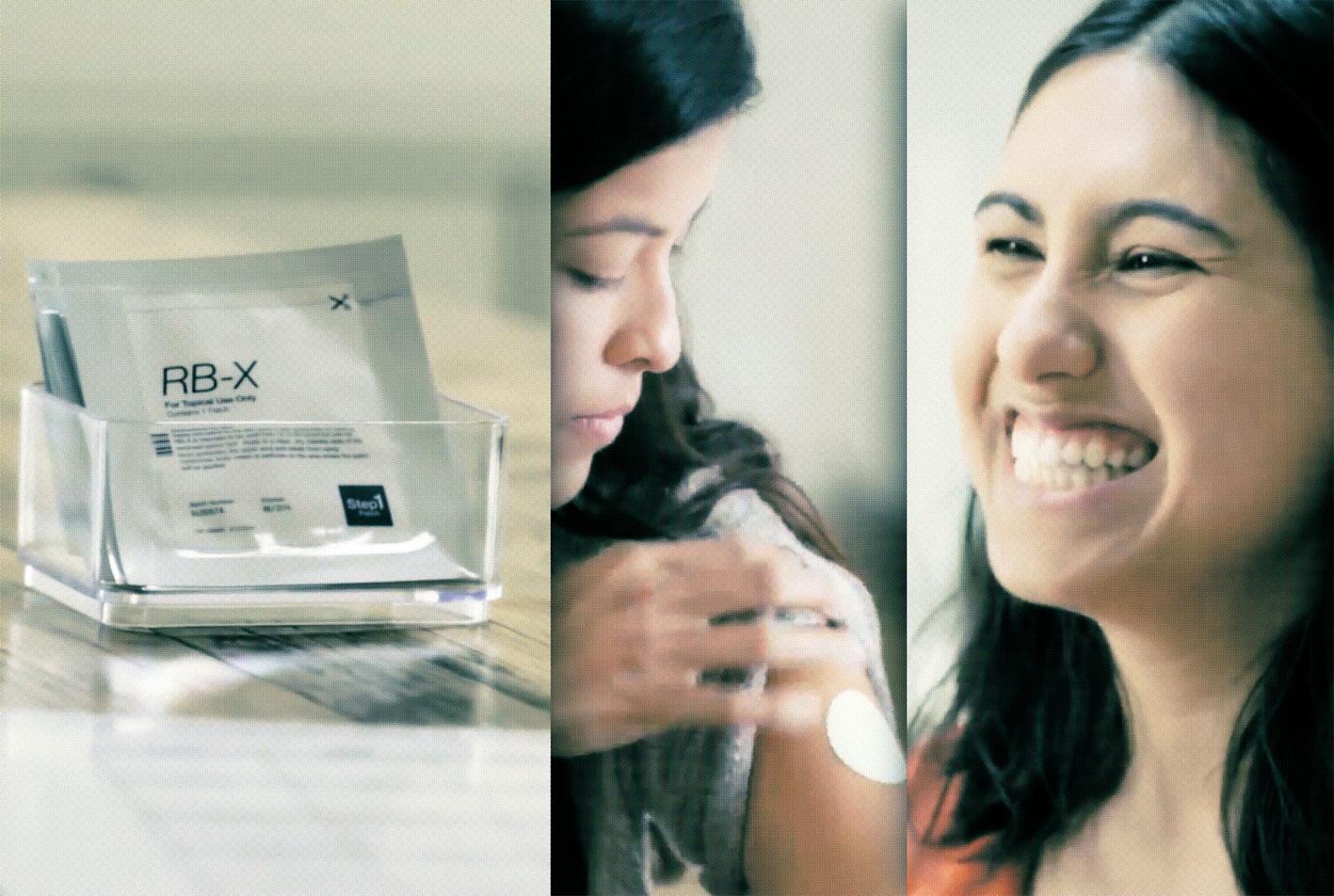 Dove beauty patch : la beauté a aussi son effet placebo
