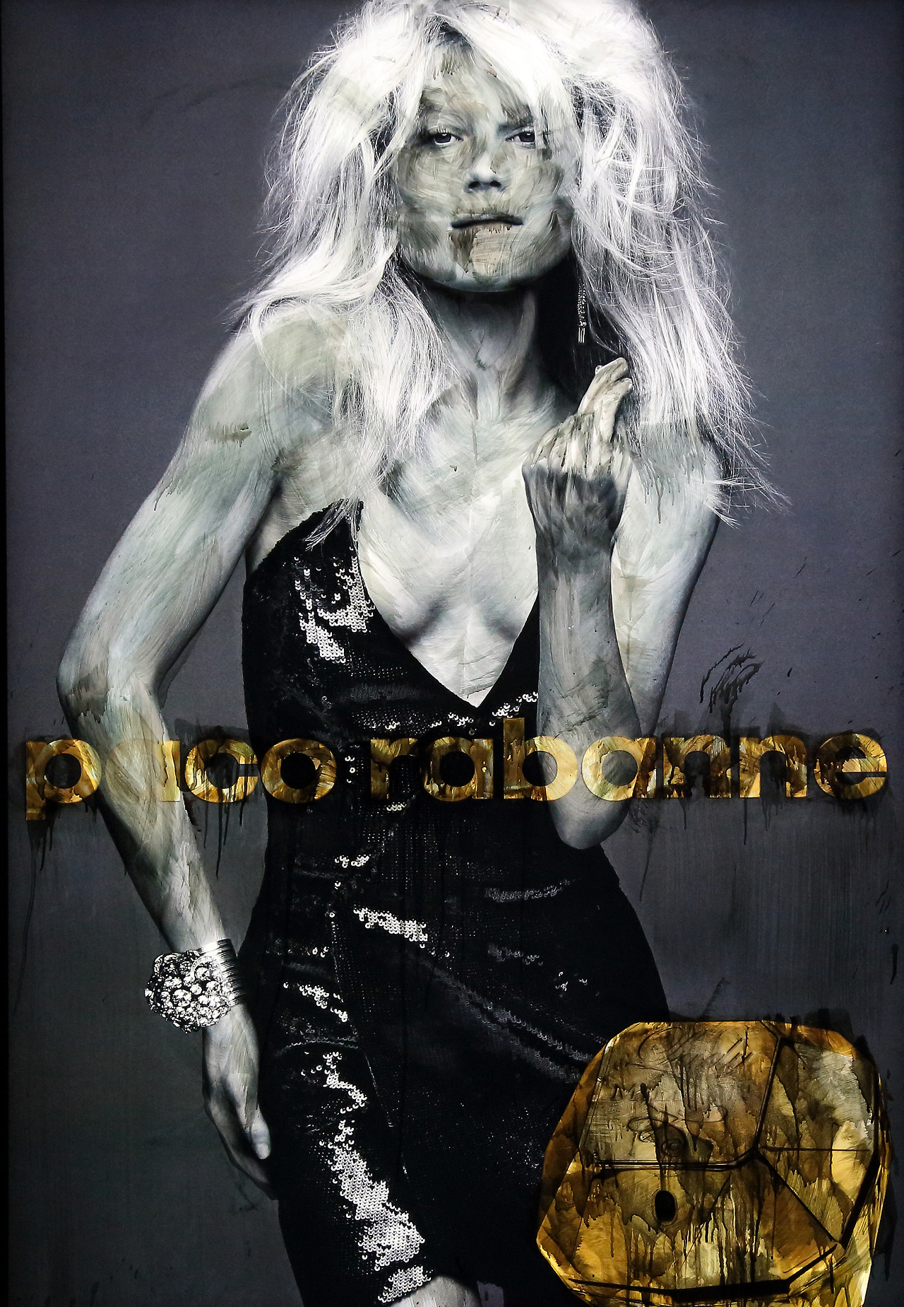 Paco Rabanne by Vermibus