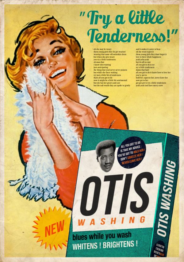 Vintage Ads Otis