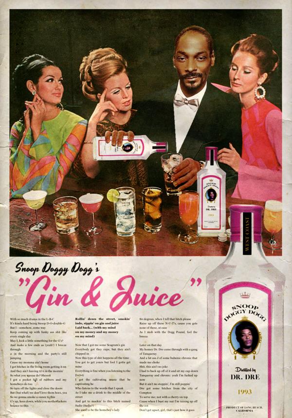Vintage Ads Snoop