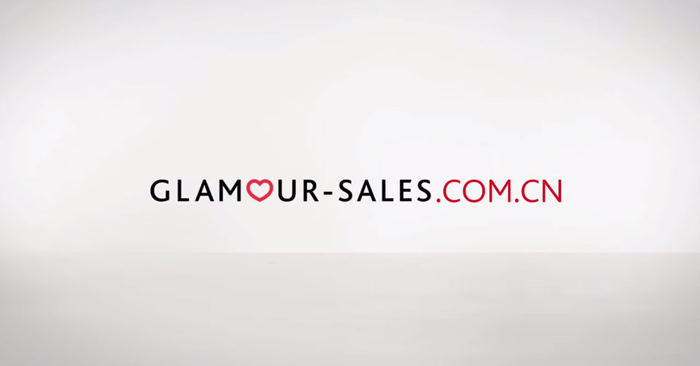 GLAMOUR-SALES CHINA FRED & FARID SHANGHAI