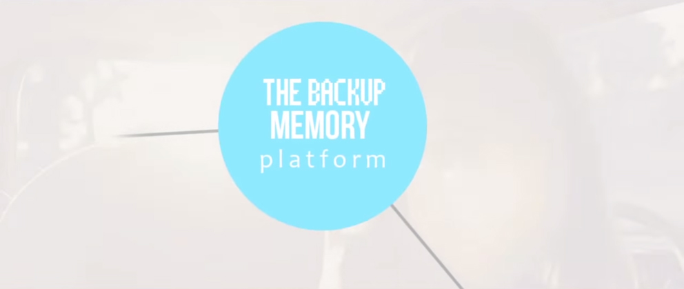 Samsung Backup Memory Project Alzheimer
