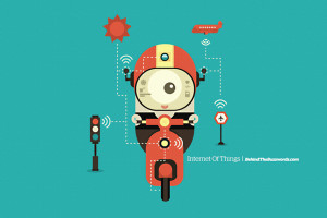 Behind The BuzzWords Internet of Things