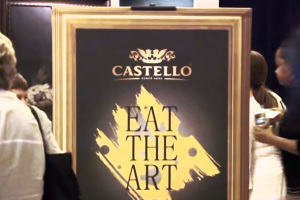 Castello Eat The Art